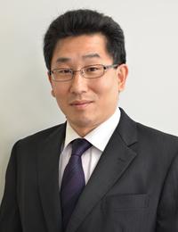 代表税理士-米田 寛